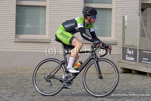 Zottegem - Strijpen (75)