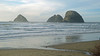 Three Arch Rocks (PDX Bailey) Tags: sea beach bay sand ocean coast sky rock water wave shore seaside oregon oceanside three