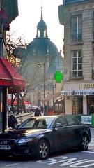 522 Paris en Février 2018 - Le Temple du Marais, rue Saint-Antoine (paspog) Tags: paris france février februar february 2018 ruesaintantoine templedumarais