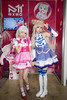 Anime Japan 2018 (Ariake, Tokyo, Japan) (t-mizo) Tags: sigma2435mmf2dghsmart sigma sigma2435f2 sigma24352 sigma2435mm sigma2435mmf2 sigma2435mmf2dg sigma2435mmf2dgart sigma2435mmf2art art canon canon5d canon5d4 5dmarkiv 5dmark4 eos5dmarkiv eos5dmark4 eos5d4 5d4 lr lrclassic lightroomclassic lightroom lrcc lightroomcc 日本 japan cosplay コスプレ レイヤー cosplayer コスプレイヤー person ポートレート portrait girl girls キャンペーンガール キャンギャル campaigngirl women showgirl woman コンパニオン companion boothgirls tokyo 東京 有明 ariake 東京ビッグサイト ビッグサイト bigsight 国際展示場 東京国際展示場 tokyobigsight 江東区 animejapan animejapan2018 アニメジャパン アニメジャパン2018