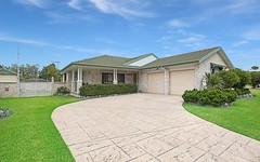 6 Silky Ash Close, Old Bar NSW