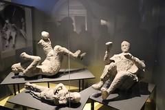 Excavations of Pompeii 349 (Henk Bekker) Tags: campania excavations italy naples pompeii