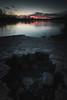 Ravage (Stéphane Sélo Photographies) Tags: france lyon paysage pentax pentaxk3ii rhône saône sigma1020f456 ain blending couchant coucherdesoleil eau fleuve landscape rivière sun sunlight sunset