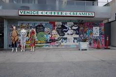 Venice Coffee & Creamery (Sean Davis) Tags: california losangeles coffee creamery fashion venicecoffeecreamery