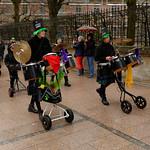 Parade de la Saint Patrick, Belfort, 17 Mar 2018 thumbnail
