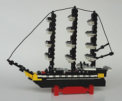 398_USS_Constellation_02 (cubo31) Tags: lego ship constellation