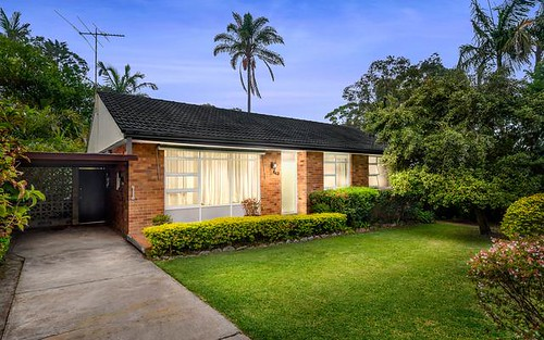 43 Rangers Retreat Rd, Frenchs Forest NSW 2086