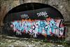 Dowt / Nigel (Alex Ellison) Tags: dowt dfn nigel eastlondon urban graffiti graff boobs shoreditch