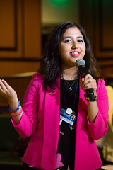 Debate Chamber Corporations are ruining young people's lives | GESF 2018 (#GESF Photos are available rights free.) Tags: debatechamber globaleducationskillsforum2018 globaleducationskillsforum varkeyfoundation atlantis thepalm dubai gesf2018 gesf globalteacherprize 1millionaward changinglivesthrougheducation