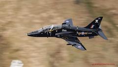 RAF  T2 Hawk flying low level (JetPhotos.co.uk) Tags: aviation bobsharplesphotography defence hills lfa7 lowflying lowflyingarea7 mountains roundabout snowdonia valley valleys wales welsh aircraft training wwwjetphotoscouk raf hawk t2 bae royalairforce xx303 pirate uk