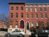 Rowhouse, 5 S. Gilmor Street, Baltimore, MD 21223 (Baltimore Heritage) Tags: baltimore gilmorstreet hollinsstreet maryland rowhouse unionsquare