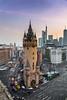 Frankfurt views from Flemming's (Sam García GA.) Tags: frankfurt germany europe views city sunset