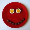 Smil-egg (Alfredo Liverani) Tags: smileonsaturday sos smile saturday eggcellent egg smilegg canong5x canon g5x pointandshoot point shoot ps flickrdigital flickr digital camera cameras cibo food lebensmittel aliments alimenti alimento kitchen cucina inthekitchen incucina