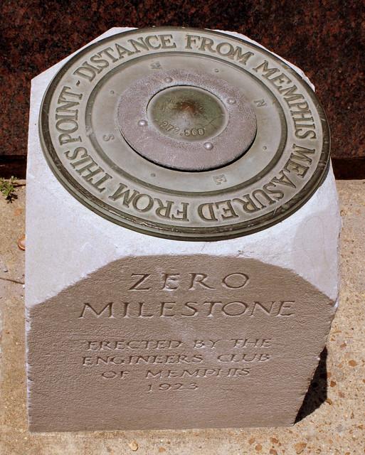Memphis Zero Milestone