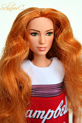 IMG_6607 (КристинаCristina) Tags: mattel barbie mera doll dollphotographer dollcollector toys red