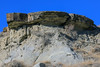 Badland Trail, Dinosaur Provincial Park, Alberta (aud.watson) Tags: canada alberta albertaprairie newellcounty dinosaurprovincialpark reddeerriver worldheritagesite sedimentaryrock aridregion grassland prairie badlands sandstone mudstone sandstonecliffs iddesleigh ca landscape erosion ironstonecaprock