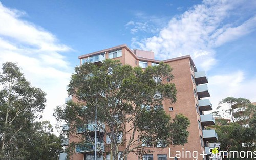 4/1 Good Street, Parramatta NSW