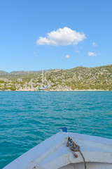 Blue Cruise, Kekova, Turkey_ (Basak Prince Photography) Tags: ageancoast babadag kas kekova oludeniz turkey boattrip mediterraneancoast roadtrip