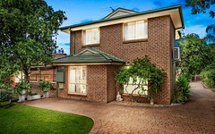 1/52 Barker Street, Cambridge Park NSW