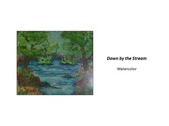"""Down by the Stream • <a style=""""font-size:0.8em;"""" href=""""https://www.flickr.com/photos/124378531@N04/27538266558/"""" target=""""_blank"""">View on Flickr</a>"""