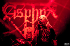 Asphyx - live in Metalmania XXIV fot. Łukasz MNTS Miętka-2