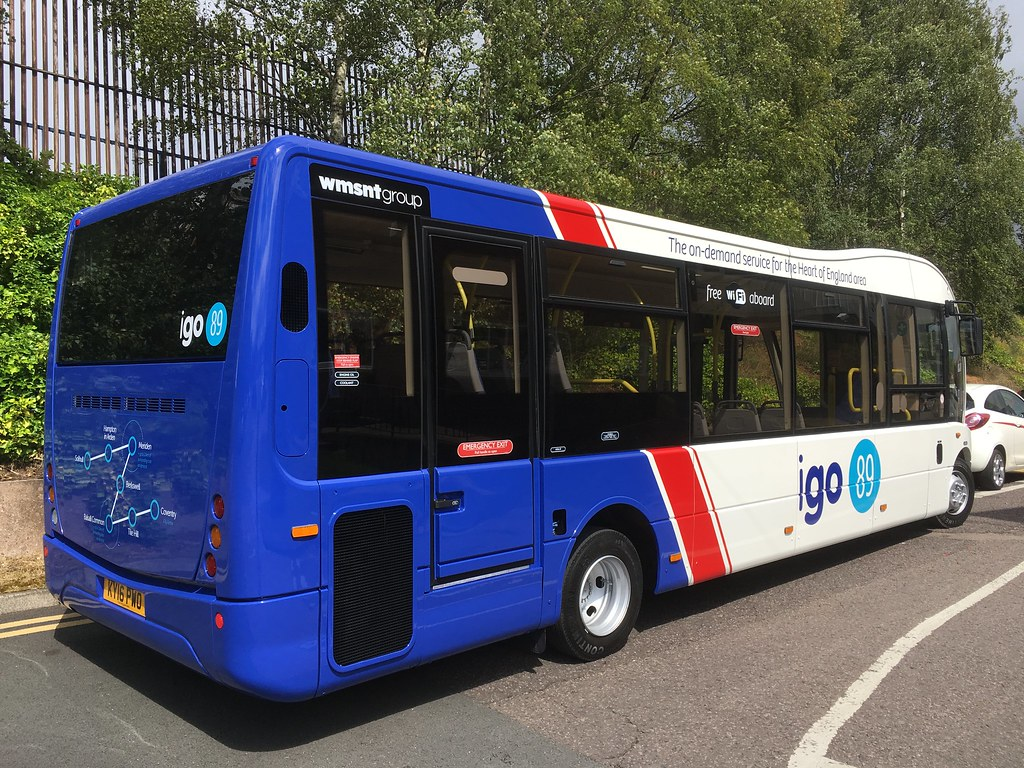 The World's Best Photos of optare and wmsnt - Flickr Hive Mind