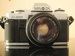 DSCF7737 (Benoit Vellieux) Tags: appareilphoto minolta x300 camera singlelensreflex slr