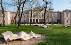 Lublin (Krzysztof Ziemacki) Tags: poland lublin city old town outdoor architecture palace