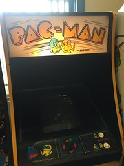 (matthew valencia) Tags: acadegames 80s 90s retro classic pacman mrspacman centipede