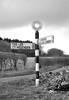 St Leonards Fingerpost (R~P~M) Tags: sign signpost arrow fingerpost stleonards bucks buckinghamshire england uk unitedkingdom greatbritain