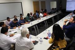 Convoca Sinfra a municipios a constituir la Comisión Metropolitana de Oaxaca (4)