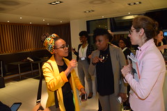 DSC_2401 (photographer695) Tags: inclusion convention institutional sexual harassment london powered by the telegraph with jacqueline onalo dr shola mos shogbamimu gulrukh khan evening drinks reception