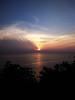 sunrise at bukit asah (yohanes_sutomo) Tags: bali sunrise karangasem bukitasah