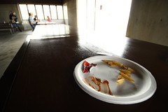 180325-lunch.jpg (r.nial.bradshaw) Tags: full finished paperplate plate catsup ketchup food 🍟 attributionlicense d500 dxflagship 1224mm4g widely creativecommons image photo rnialbradshaw royaltyfree stockphoto stockphotography