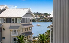 506/2 Rosewater Circuit, Breakfast Point NSW