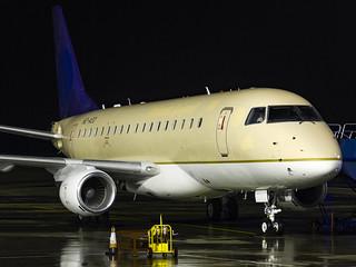 Saudi Arabian Airlines | Embraer ERJ-170LR | HZ-AED