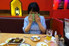Typical nepali restaurant SOLMARI, Shin-Okubo, Shinjuku (ekkun) Tags: solmari nepali nepal nepalirestaurant nepalirestaurantsolmari 新大久保 ネパール居酒屋ソルマリ ソルマリ ネパール