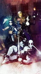 X-FORCE (custombase) Tags: