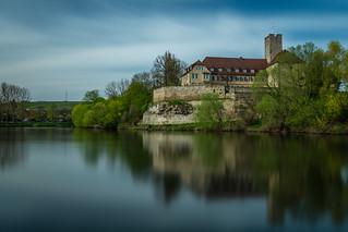 Burg Lauffen....