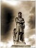 Statue: King Robert the Bruce - Stirling Castle (FotoFling Scotland) Tags: robertthebruce stirlingcastle statue stirling fotoflingscotland