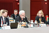 Ministerpräsidentenkonferenz in Brüssel (Das Saarland) Tags: mpk tobias hans brüssel bundespräsident