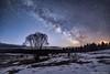 Milky way šumava (toporbike) Tags: milkyway sumava nightsky galaxy stars astronomy astro natural landscape
