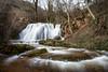Early spring floods (Milos Golubovic) Tags: watermill serbia srbija nis nikon d7100 winter spring early floods