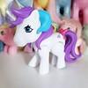 My Little Pony - Loyal Subjects Glory (TheGreatSpid) Tags: little pony g1 mlp glory loyal subjects hasbro
