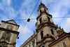 Iglesia de San Nicolás (Apuntes y Viajes) Tags: hernáncastrodávila praga repúblicacheca malástrana apuntesyviajes iglesiadesannicolás