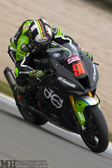 JG Speedfit Kawasaki #91 Leon Haslam (MH Motorsport/Aviation Photography) Tags: jg speedfit kawasaki 91 leon haslam british superbikes test donington park nikon d500 sigma 150600s