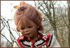 Tivi ... morgen kommt der Frühling ... (Kindergartenkinder) Tags: kindergartenkinder annette himstedt dolls tivi gruga grugapark essen garten