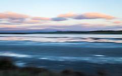 Memoirs from an evening walk (BiGYaN, বিজ্ঞান) Tags: abstract color cloud sunset