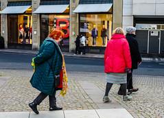 the three know each other (pauleß) Tags: cologne brückenstr