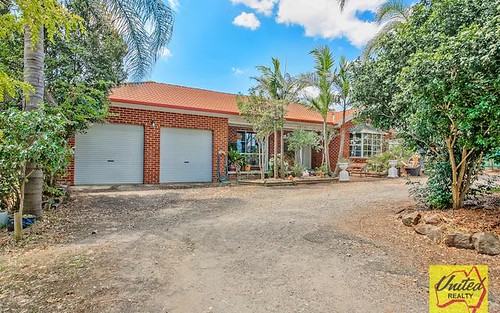 Rossmore NSW